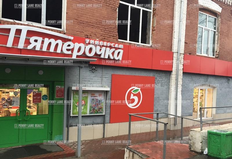 """продажа - """"ул. Меланжистов, 1"""" - на retail.realtor.ru"""