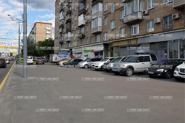 "продажа - ""ул. Сущевский Вал, 62"" - на retail.realtor.ru"