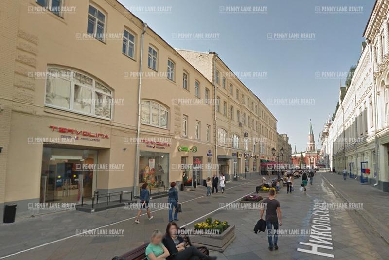 """продажа - """"ул. Никольская, 8"""" - на retail.realtor.ru"""