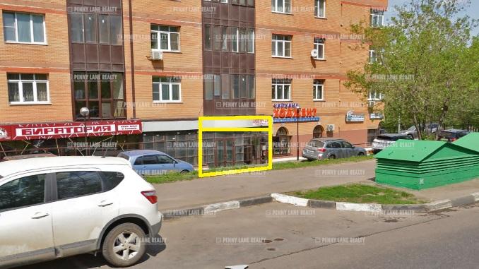 """аренда - """"ул. Академика Волгина, 8А"""" - на retail.realtor.ru"""