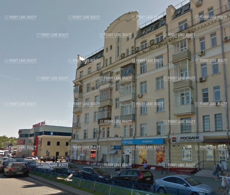 """аренда - """"ул. Стратонавтов проезд, 11 стр.1"""" - на retail.realtor.ru"""