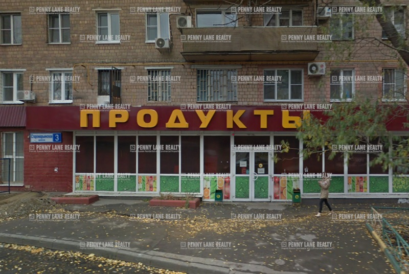 "аренда - ""ш. Старомарьинское, 3"" - на retail.realtor.ru"