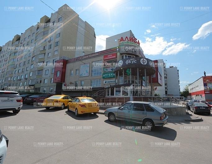 """продажа - """"ул. Институтская, 10в"""" - на retail.realtor.ru"""