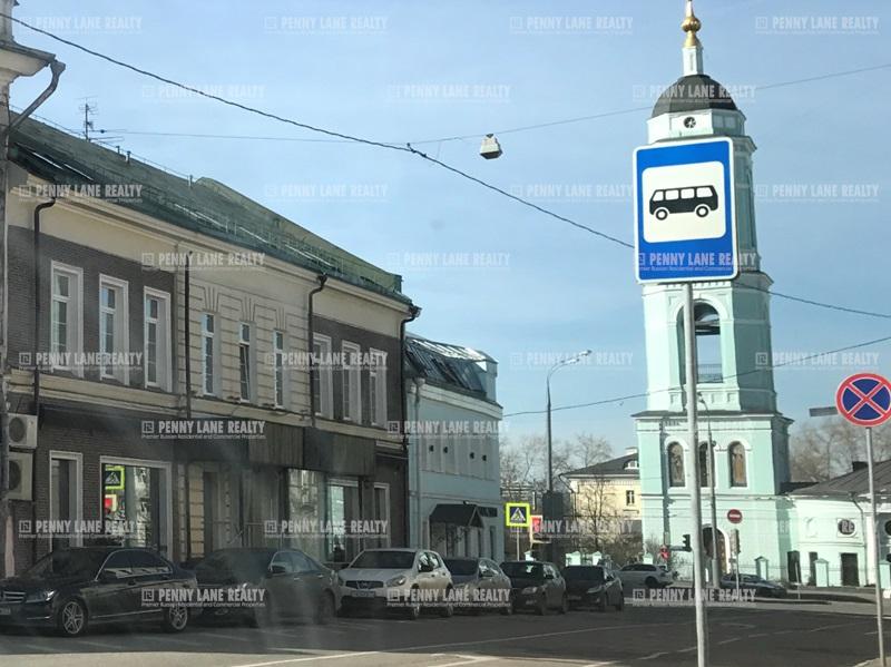 "продажа - ""ул. Александра Солженицына, 46"" - на retail.realtor.ru"