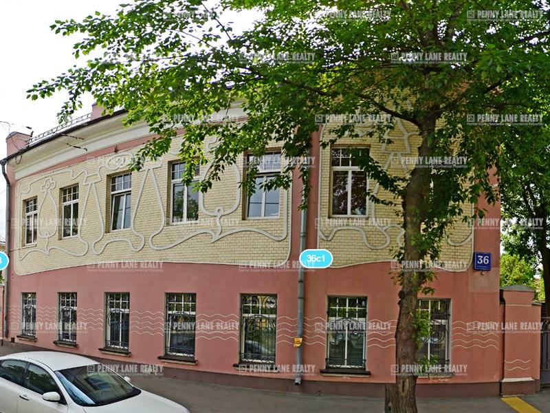 "продажа - ""ул. Александра Солженицына, 36с1"" - на retail.realtor.ru"