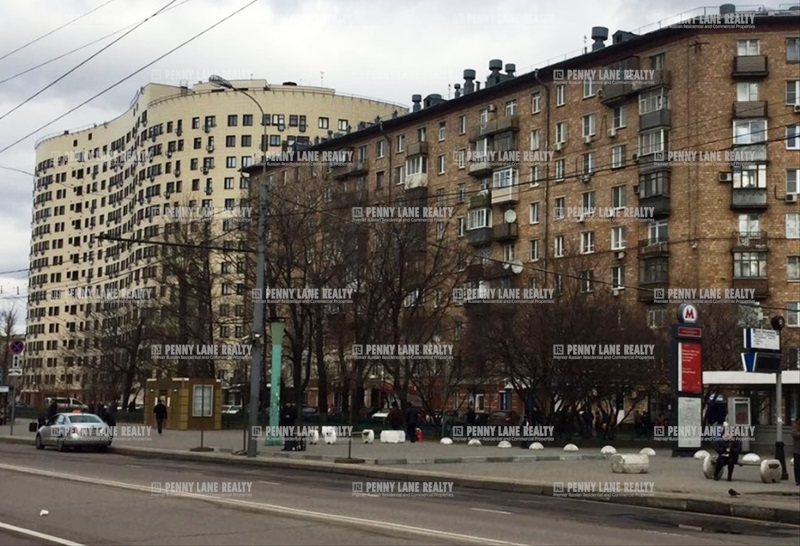 "аренда - ""ул. Мастеркова, 1"" - на retail.realtor.ru"