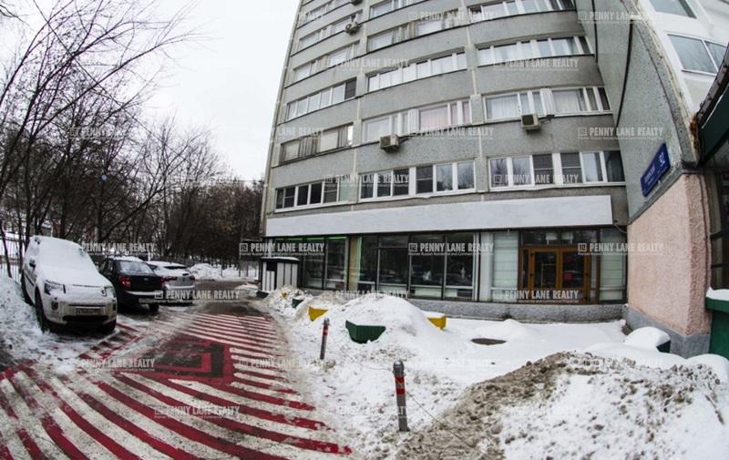 "аренда - ""ул. Ленинский пр-кт, 92"" - на retail.realtor.ru"