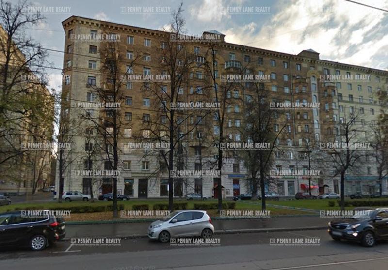 "продажа - ""ул. Щербаковская, 40"" - на retail.realtor.ru"