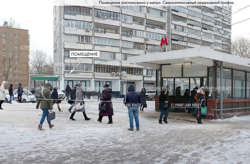 "продажа - ""пр-кт Андропова, 21"" - на retail.realtor.ru"