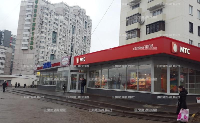 """продажа - """"ул. Владимирская 2-я, 38/18"""" - на retail.realtor.ru"""