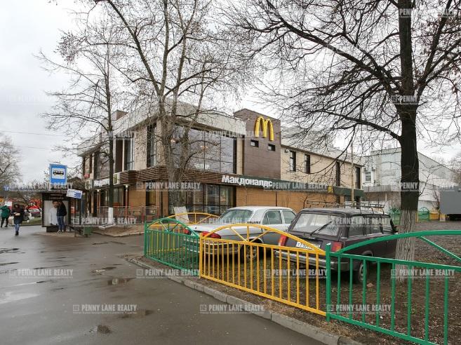 "аренда - ""ул. Люблинская, 66к1"" - на retail.realtor.ru"
