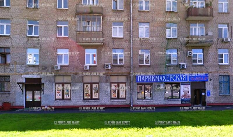 """аренда - """"ул. Академическая Б., 6к1"""" - на retail.realtor.ru"""