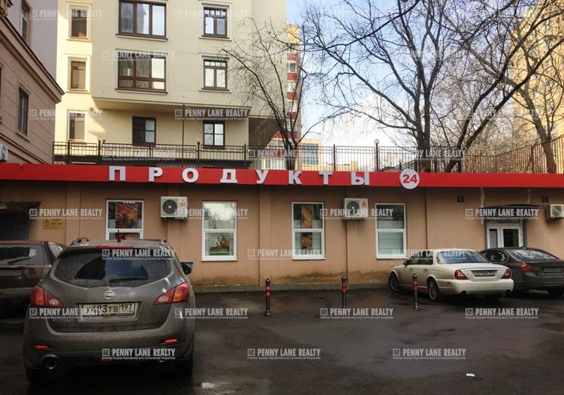 """аренда - """"ул. Дружинниковская, 11/2"""" - на retail.realtor.ru"""