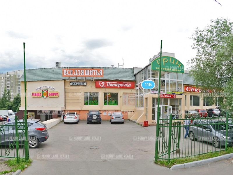 "продажа - ""ул. Грина, 11б"" - на retail.realtor.ru"