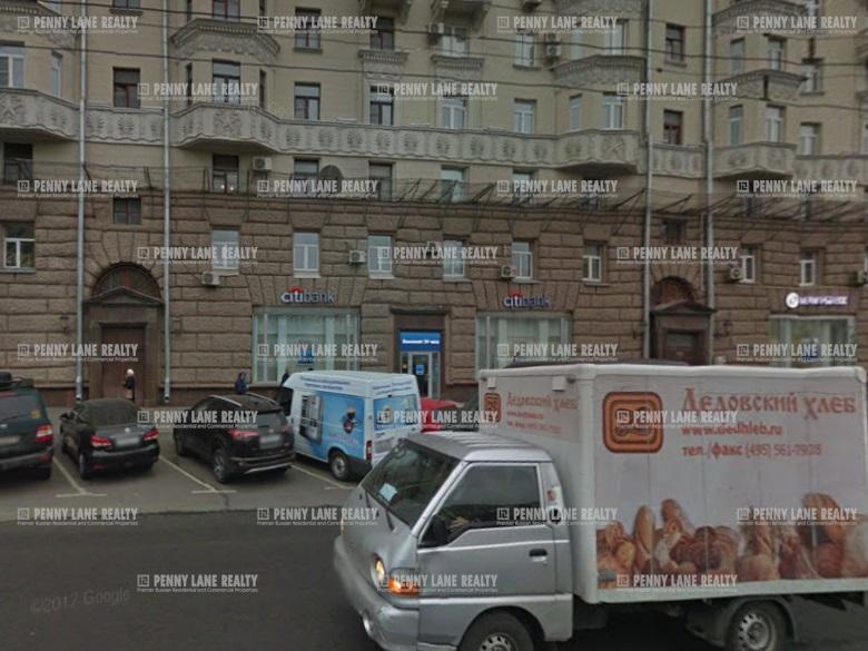 "аренда - ""ул. Проспект Мира, 108"" - на retail.realtor.ru"