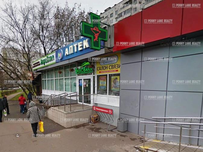 """продажа - """"ул. Туристская, 13к2"""" - на retail.realtor.ru"""