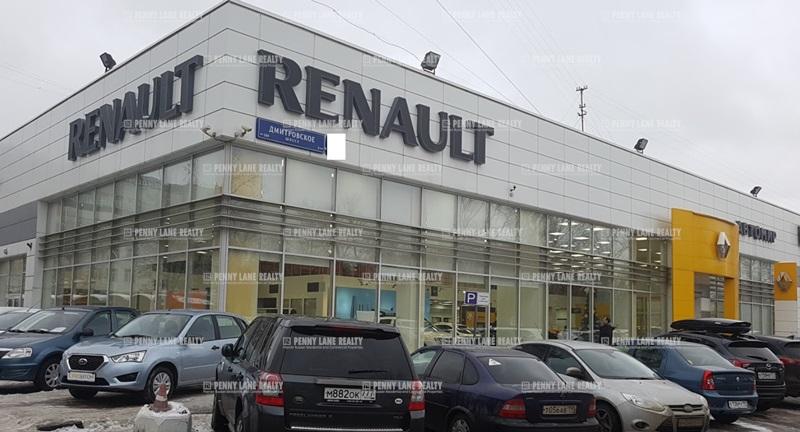 """аренда - """"ул. Большевитская, 1а"""" - на retail.realtor.ru"""