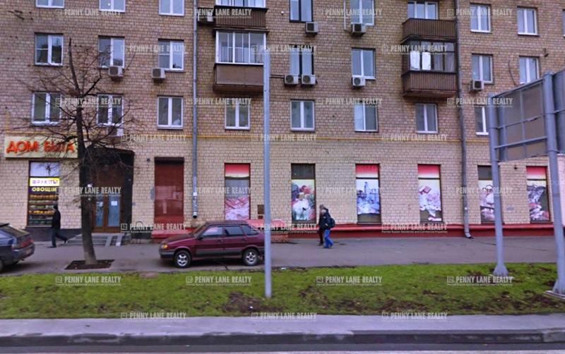 "аренда - ""ул. Волоколамское шоссе, 14"" - на retail.realtor.ru"