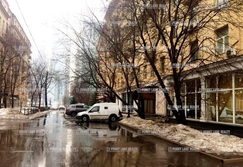 "продажа - ""ул. Кутузовский , 24с1"" - на retail.realtor.ru"