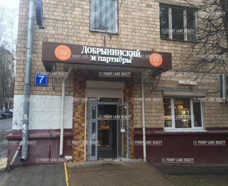 "продажа - ""ул. Крупской, 7"" - на retail.realtor.ru"