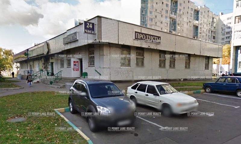 """аренда - """"ул. лебедянская, 28 к2"""" - на retail.realtor.ru"""