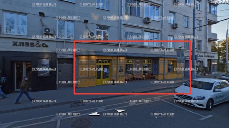 "аренда - ""б-р Никитский, 25"" - на retail.realtor.ru"