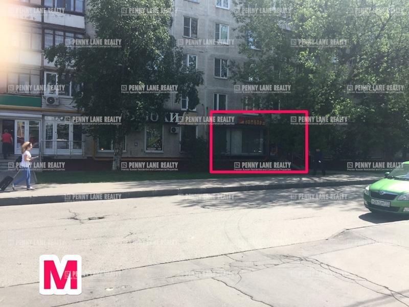 "аренда - ""ул. Фомичёвой, 16к5"" - на retail.realtor.ru"