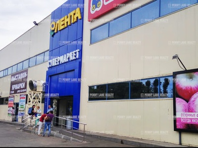 "аренда - ""ул. 1-я Останкинская, 55"" - на retail.realtor.ru"
