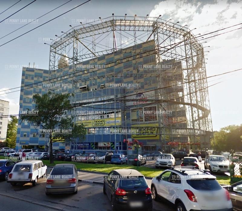 "аренда - ""ул. Андропова, 36"" - на retail.realtor.ru"