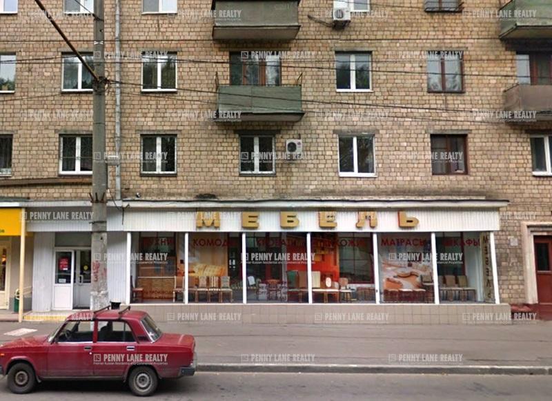 """продажа - """"ул. Новогиреевская, 4к1"""" - на retail.realtor.ru"""