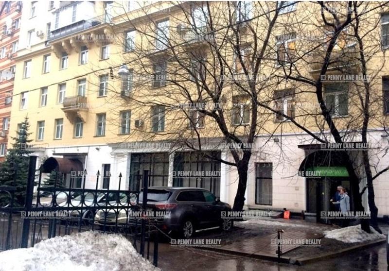 "аренда - ""проезд Кутузовский, 24с1"" - на retail.realtor.ru"