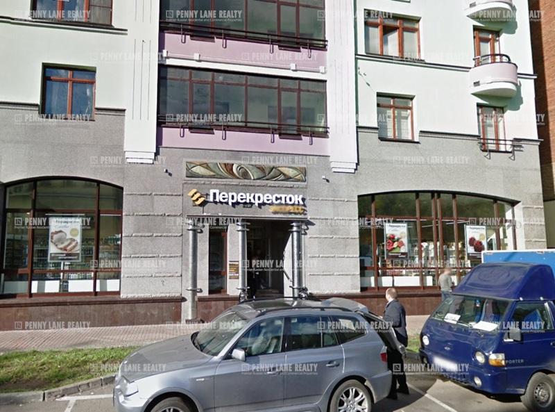 """аренда - """"ул. пер.Климентовский, 2"""" - на retail.realtor.ru"""