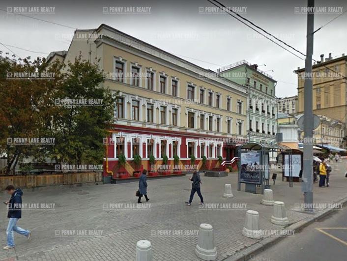 "продажа - ""ул. Садовая-Самотёчная, 18с1"" - на retail.realtor.ru"