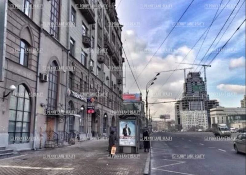 """продажа - """"ул. Садовая-Самотёчная, 38"""" - на retail.realtor.ru"""