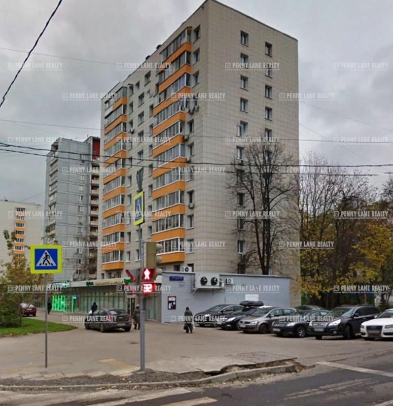 """аренда - """"ул. Тимирязевская, 19"""" - на retail.realtor.ru"""