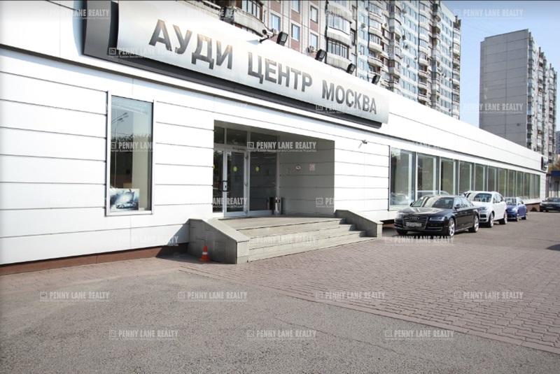 """аренда - """"ш. Хорошёвское, 70к1"""" - на retail.realtor.ru"""