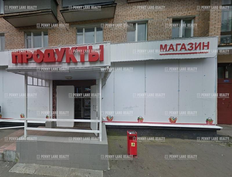 "продажа - ""б-р Маршала Рокоссовского, 33/12"" - на retail.realtor.ru"