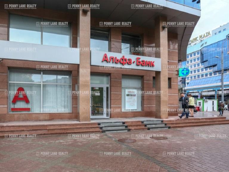 "аренда - ""ул. Проспект Мира, 39с2"" - на retail.realtor.ru"