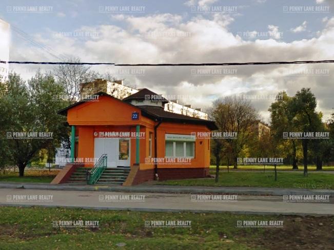 """аренда - """"ул. Большая Черкизовская, 22"""" - на retail.realtor.ru"""
