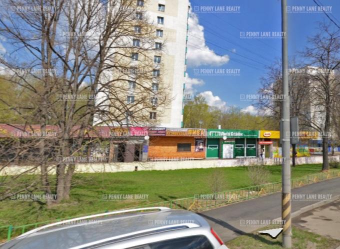 "аренда - ""ул. Малая Филевская, 30"