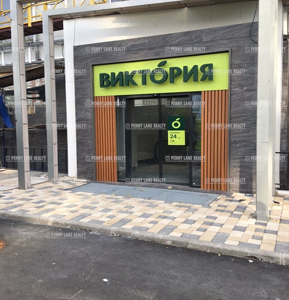 "продажа - ""ул. проспект Вернадского, 37к2"" - на retail.realtor.ru"