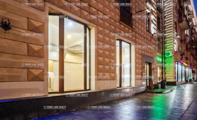 "аренда - ""ул. Полянка Б., 3/9"" - на retail.realtor.ru"