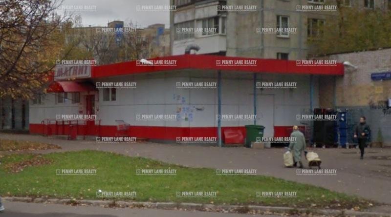 """аренда - """"проезд Анадырский"""" - на retail.realtor.ru"""