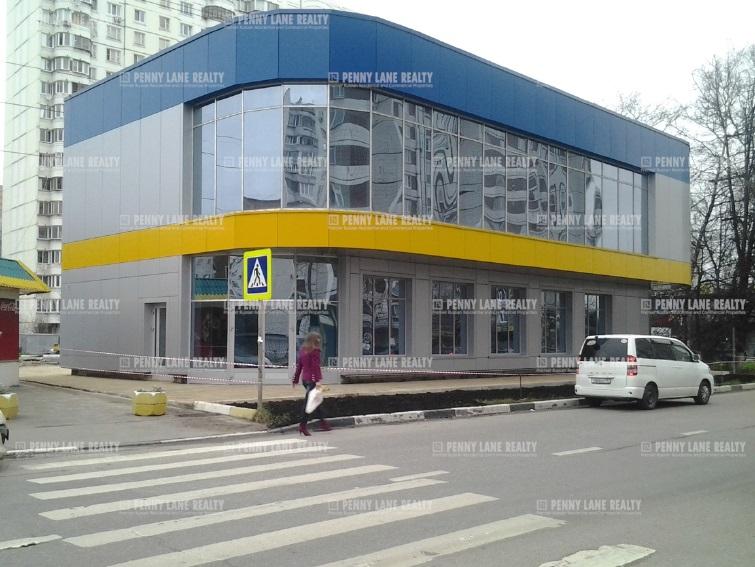"аренда - ""ул. Бабакина, 1а"" - на retail.realtor.ru"
