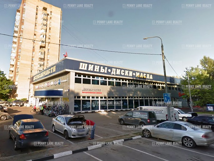 "продажа - ""ул. Каховка, 11к1"" - на retail.realtor.ru"