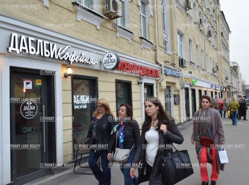 """продажа - """"ул. Большая Серпуховская, 32с1"""" - на retail.realtor.ru"""