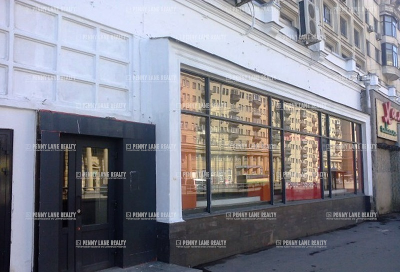 "аренда - ""ул. Краснопрудная, 22-24"" - на retail.realtor.ru"