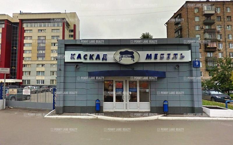 "аренда - ""ул. Сущёвский Вал, 9с7 "" - на retail.realtor.ru"