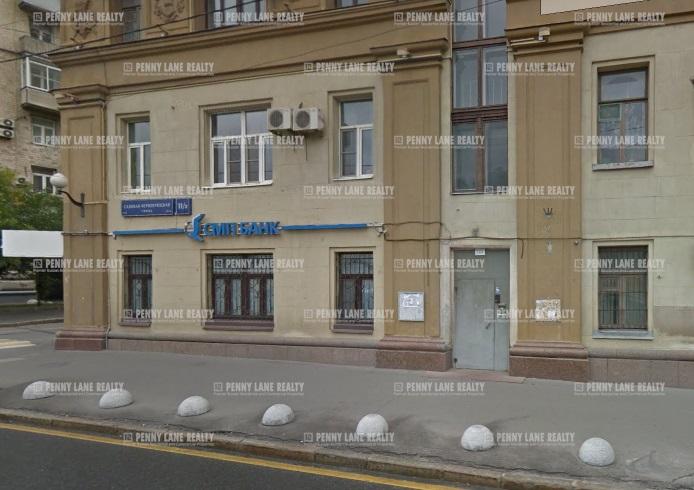 "аренда - ""ул. Садовая-Черногрязская, 11/2"" - на retail.realtor.ru"
