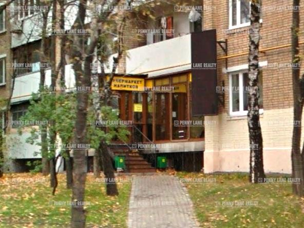 """продажа - """"ш. Можайское, 26"""" - на retail.realtor.ru"""
